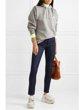 Peg Hoch Sitzende Skinny Jeans by Acne Studios
