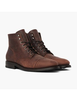 Captain   by Thursday Boots