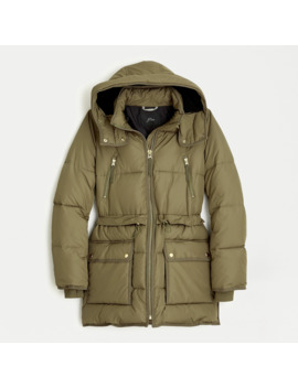 Chateau Puffer Jacket With Primaloft® by Chateau Puffer Jacket With Primaloft