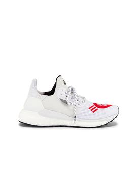 Solar Hu Human Made Sneaker by Adidas X Pharrell Williams