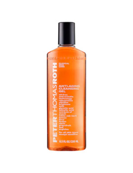 Anti Aging Cleansing Gel by Peter Thomas Roth