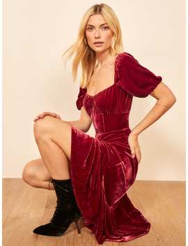 Suzanne Dress by Reformation