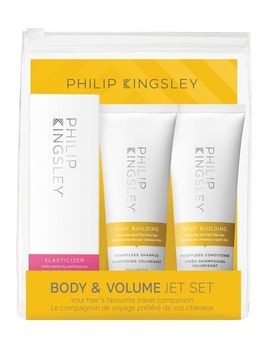 Body & Volume Jet Set by Philip Kingsley