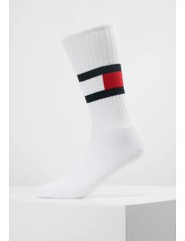 Flag    Socks by Tommy Hilfiger
