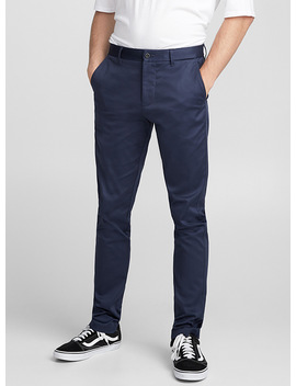 Organic Cotton Workwear Pant Södermalm Fit   Slim by Djab