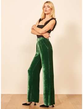 Wes Pant by Reformation