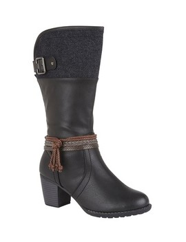Lotus Calf Length Casual Boots by Next