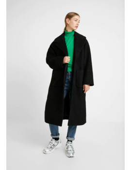 Jennie Coat   Classic Coat by Weekday