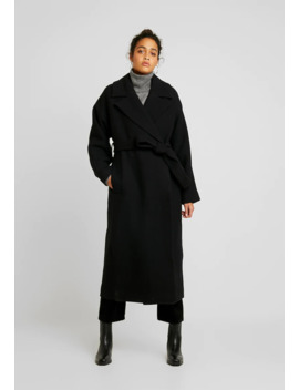 Lia Coat   Classic Coat by Weekday