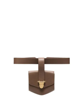 Rodhawk Belt Bag by Okhtein