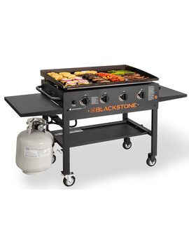 """Blackstone 36"""" Griddle Cooking Station by Blackstone Products"""