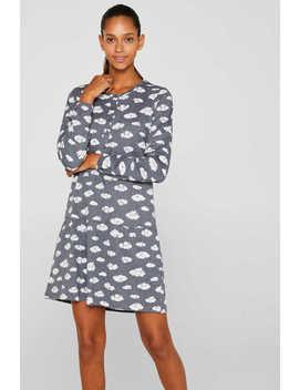 Nachthemd Aus Weichem Jersey by Esprit