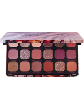 Forever Flawless Allure Eyeshadow Palette by Makeup Revolution
