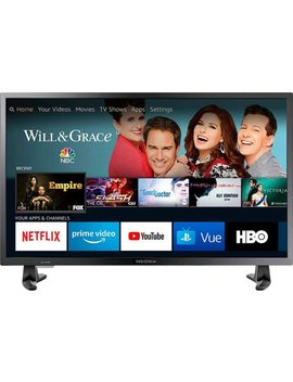 "32"" Class – Led   720p – Smart   Hdtv – Fire Tv Edition by Insignia™"