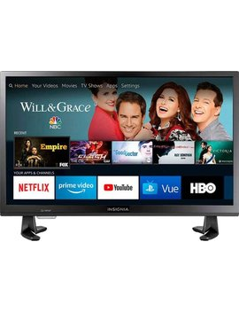 "24"" Class – Led   720p – Smart   Hdtv – Fire Tv Edition by Insignia™"