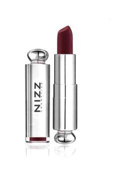 Nizz Cosmetics Velvet Matte Lipstick by Nizz Cosmetics