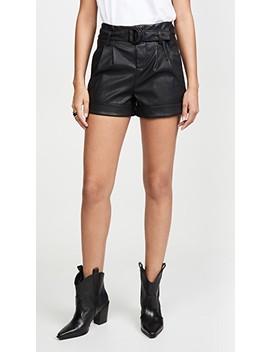 Sinister Shorts by Blank Denim