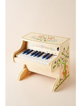 Kids Toy Piano by Djeco