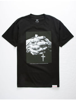 Diamond Supply Co. Mercy Mens T Shirt by Tilly's