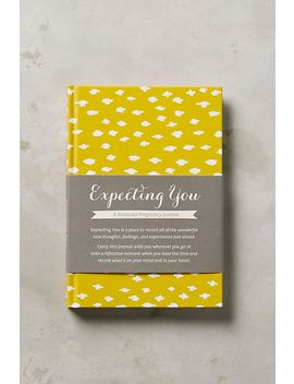 Expecting You by Anthropologie