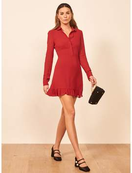 Lady Dress by Reformation