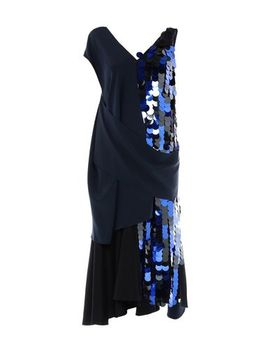 3/4 Length Dress by Diane Von Furstenberg