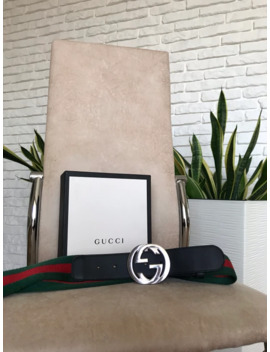 Gucci Belt Made In Italy Luxury Og by Gucci  ×