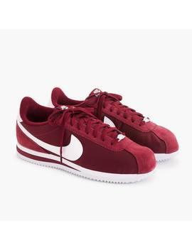 Nike® Cortez Sneakers In Nylon by Nike