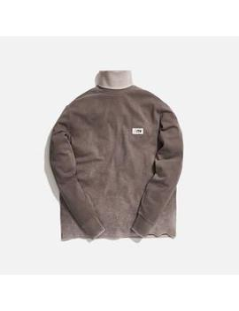 Kith Crystal Wash Turtleneck by Kith