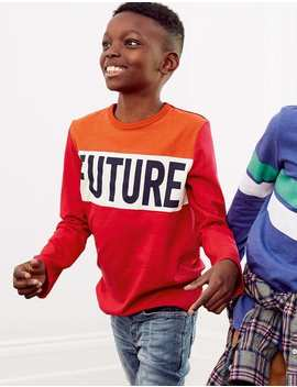 Future T by Boden