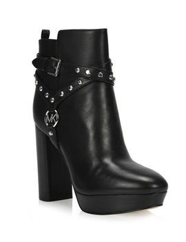 Preston Platform Boot by Michael Michael Kors
