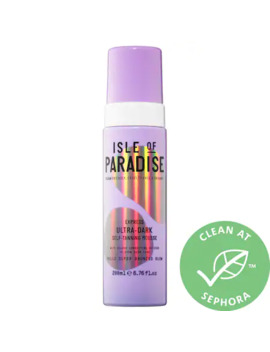 Mousse Ultra Foncée Express by Isle Of Paradise