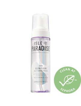 Mousse Autobronzante Correctrice De Couleur Glow Clear by Isle Of Paradise