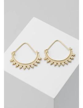 Earrings Kiku   Ohrringe by Pilgrim