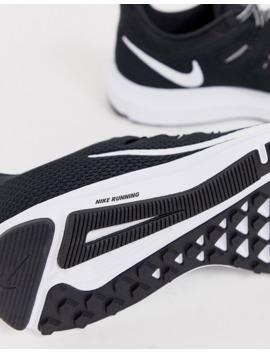 Nike Running   Quest 2   Baskets   Noir by Nike