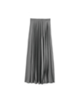 Laura Pleated Skirt by G. Label