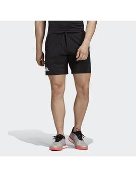 Club Shorts 7 Inch by Adidas