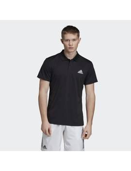 Club Polo Shirt by Adidas