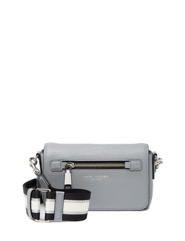 Gothom Leather Crossbody Bag by Marc Jacobs