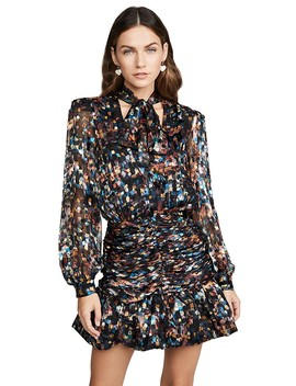 Cordelia Dress by Ronny Kobo