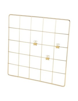 Wall Grid, Gold   Threshold™ by Shop This Collection
