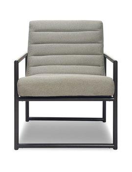 Dawson Tufted Armchair by Allmodern