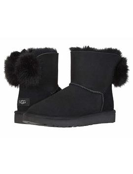 Mini Puff Crystal Bow by Ugg