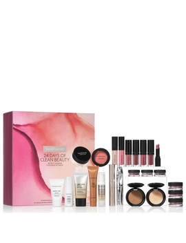 Bare Minerals 24 Days Of Clean Beauty Gift Set by Bare Minerals