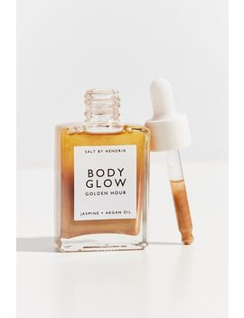 Salt By Hendrix Body Glow Oil by Salt By Hendrix