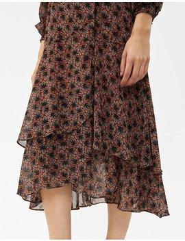 Nicole Wrap Dress by Farrow Farrow