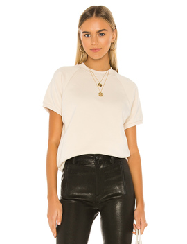 The Short Sleeve Sweatshirt by X Karla