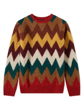 Howlin' Fountain Of Youth 10th Anniversary Knit by Howlin