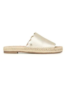 Andy Slip On Nubuck Espadrilles by Sam Edelman