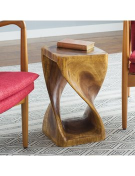 Pelley End Table by Allmodern